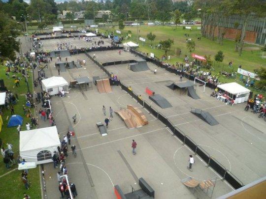 Festival de Verano 2011