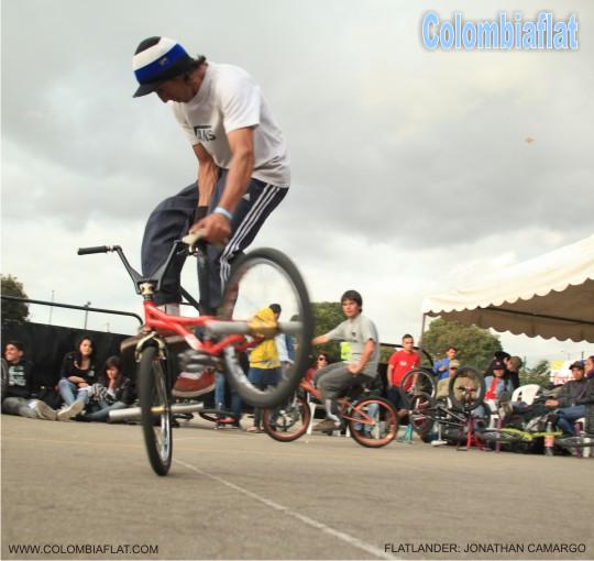 Jonathan Camargo Festival de Verano 2011