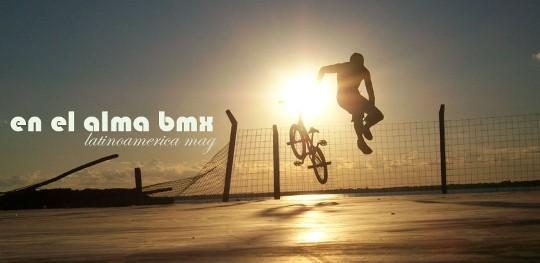 Revista En el Alma BMX
