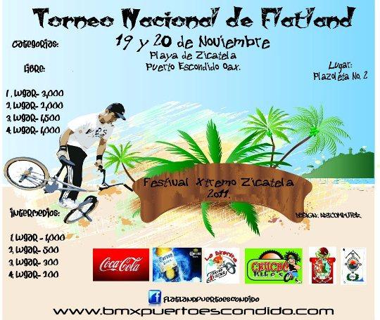 Festival Xtremo Zicatela