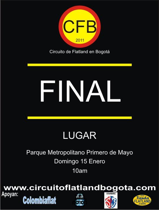 Afiche Final CFB