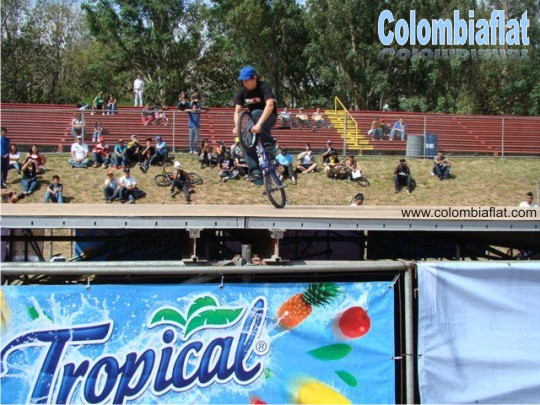 Final Amateur FISE Costa Rica 2012