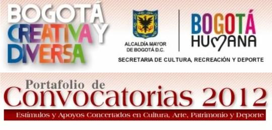Bogotá Creativa y Diversa