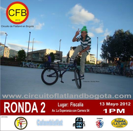 CFB 2012 RONDA 2