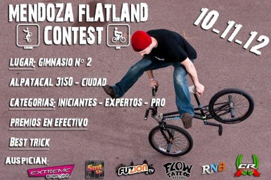 Mendoza Flatland Contest