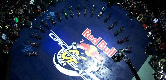 Red Bull Circle of Balance 2012