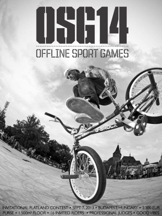 Offline Sport Games 2014