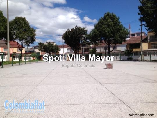 Spot: Villa Mayor