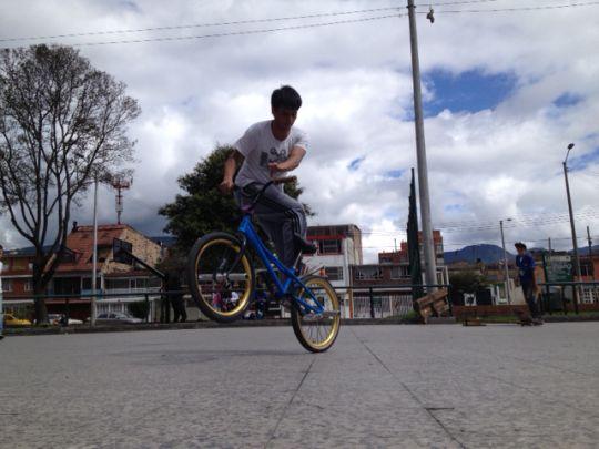 Esteban Palencia Flat Dreams 2