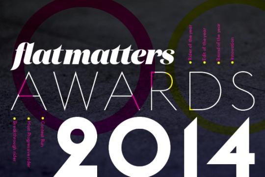 Premios Flatmatters 2014