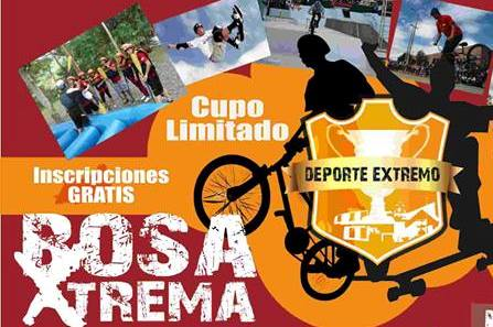 Bosa Xtrema 2014