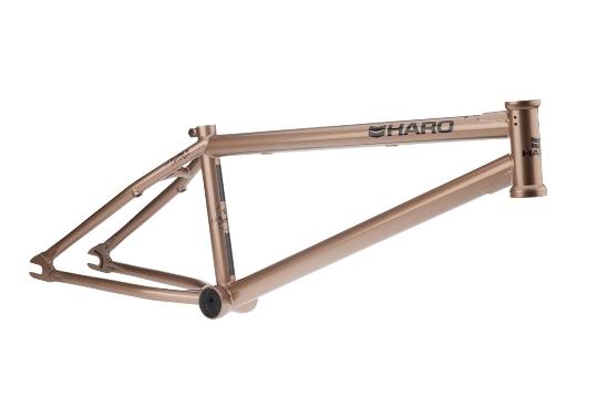 Marco Haro Bikes Matthias Dandois Signature Frame