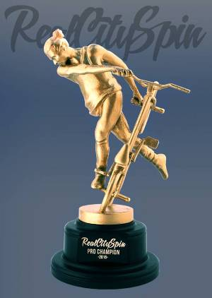Real City Spin Trofeo 2015