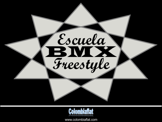 Escuela BMX Freestyle - Colombiaflat