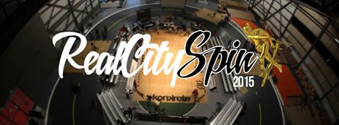 Real City Spin 2015