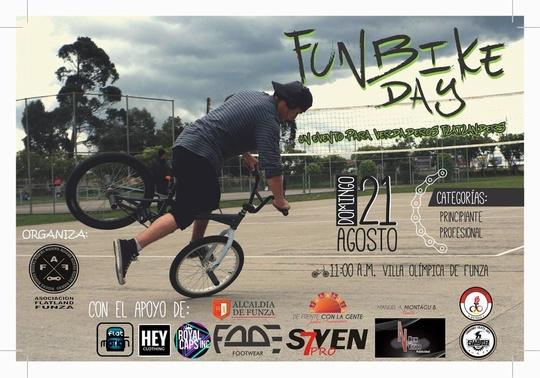 Fun Bike Day