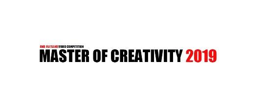 Master of Creativity 2019