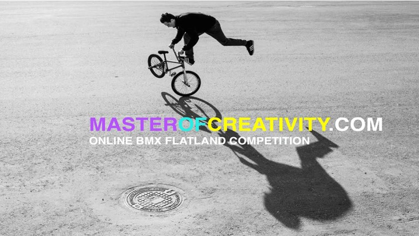 Master of Creativity 2016