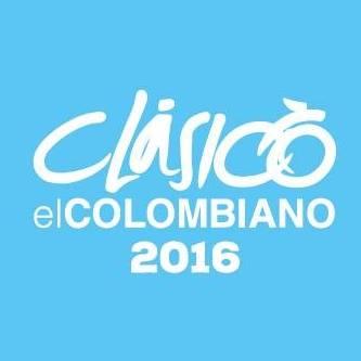 Cl�sico El Colombiano 2016