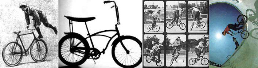 Historia BMX Freestyle